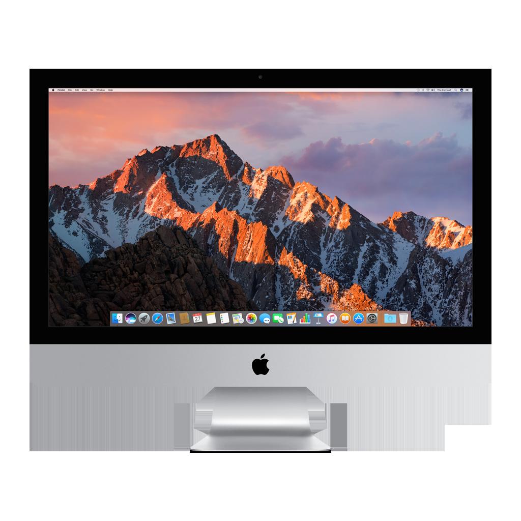 Apple iMac 27-inch - Preemtech Webshop 0f37937ed18ae