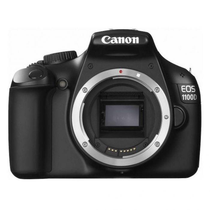 Canon EOS 1100D - Preemtech Webshop b793e9298047d