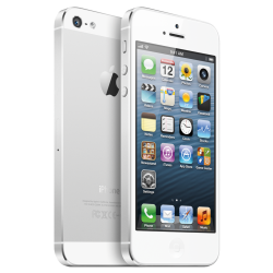 Apple iPhone 5 vit