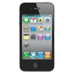 Apple iPhone 4 Svart