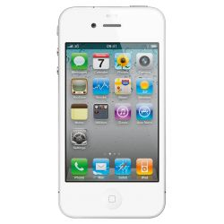 Apple iPhone 4 White