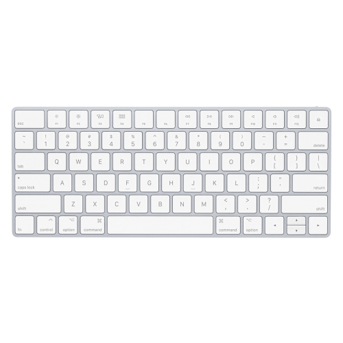 Apple Wireless Keyboard