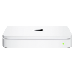 Apple Time Capsule