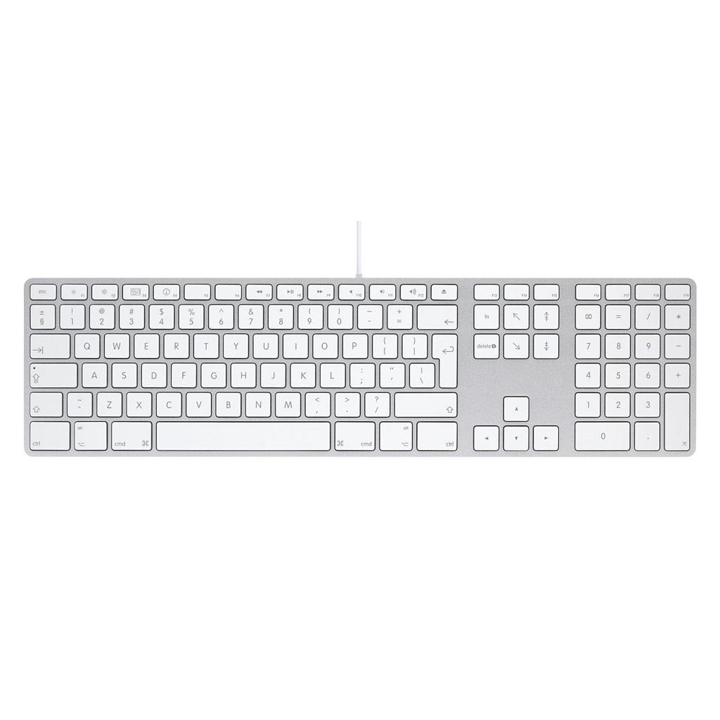 Apple Keyboard Numric - Preemtech Webshop 1914f99b0580f