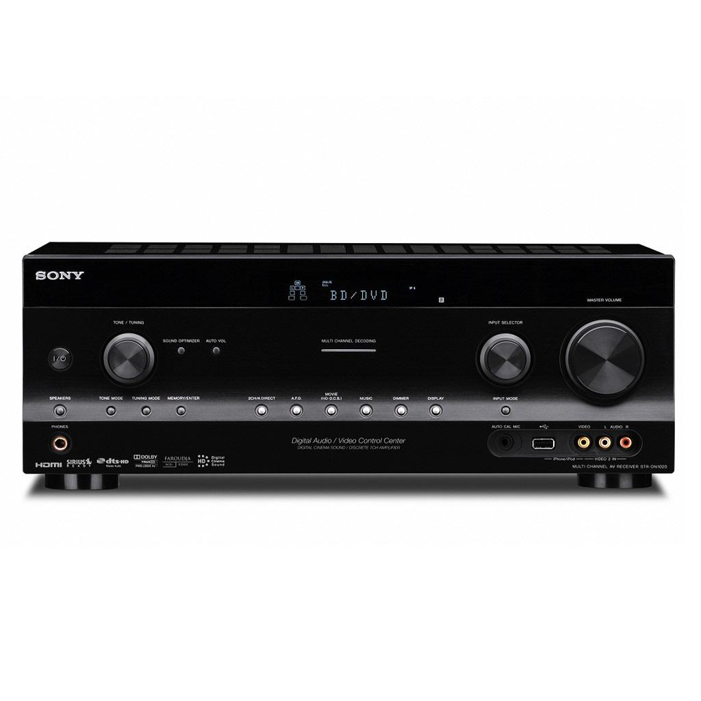 Sony STR-DN1010 - Preemtech Webshop 972569de61ccd